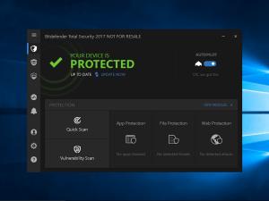 Antivirus voor Android