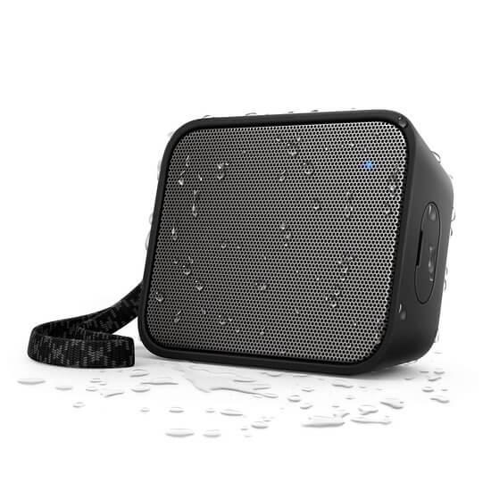 T110 Bluetooth speaker