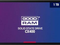 CX400 1 TB interne SSD