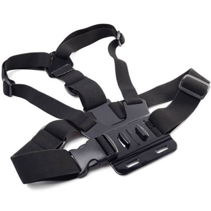borstband action camera