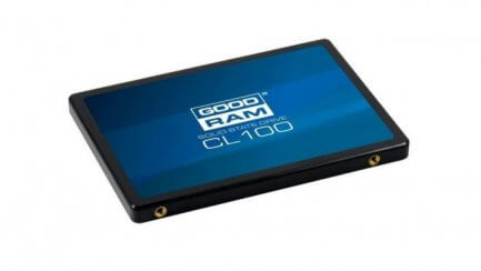 Cl100 120 GB interne SSD