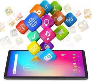 Lipa X16 tablet