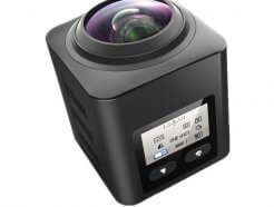 AT-360A 360 graden action camera