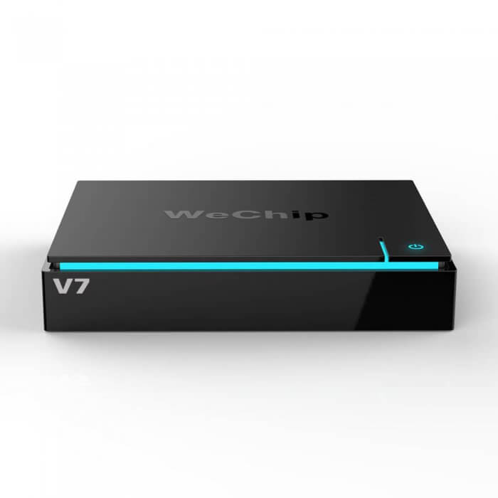 Lipa V7 Tv box