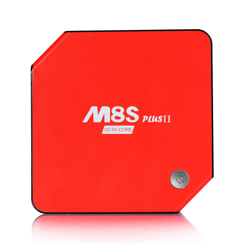 M8S Plus II