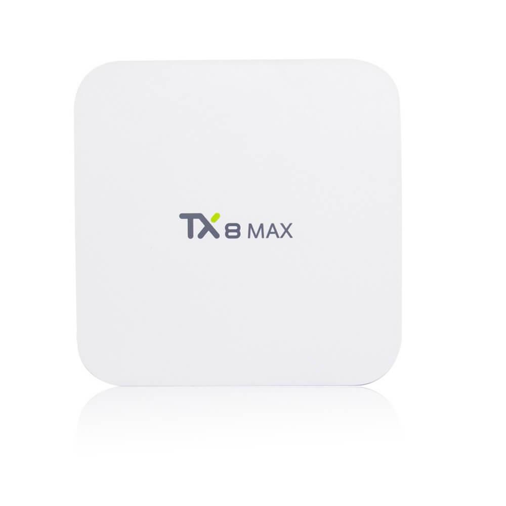 TX 8 Max
