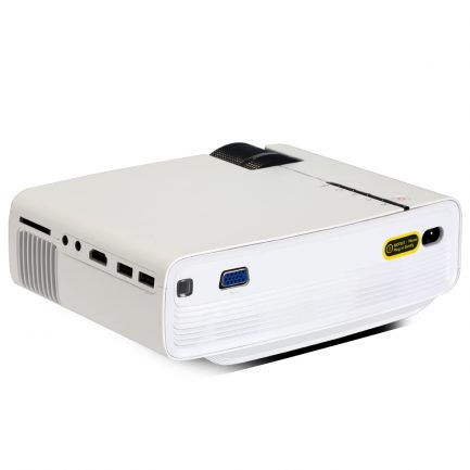 Lipa K1 Plus beamer projector