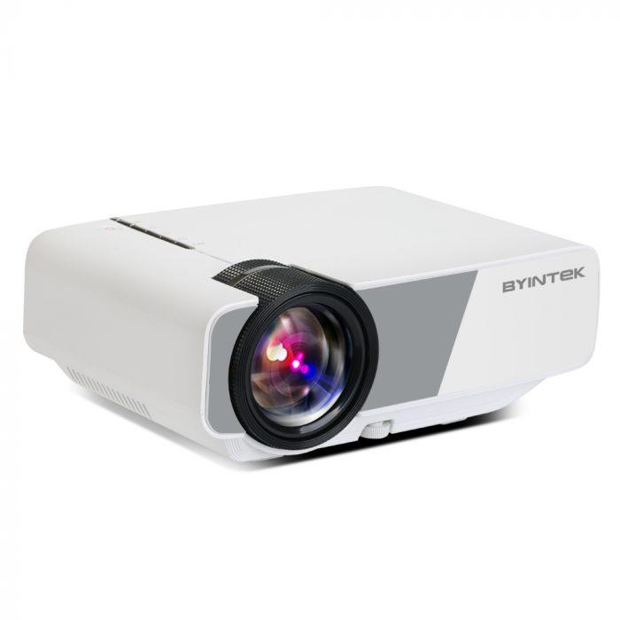 Lipa K1 Plus beamer projector 480P