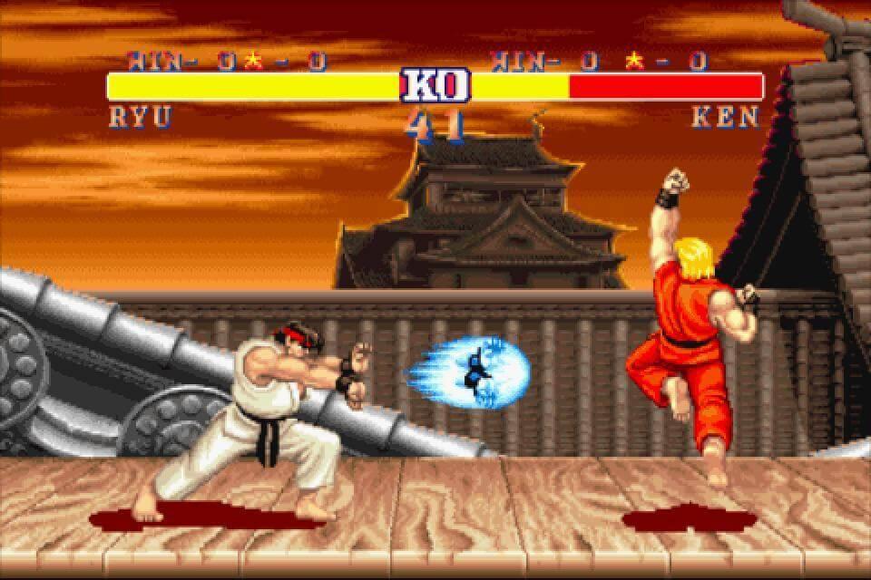 Retro games in Kodi