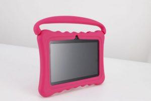 Lipa Veidoo kinder tablet Pink