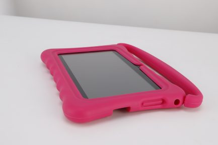 Lipa Veidoo kinder tablet Pink