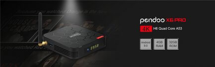 Lipa X6 Pro