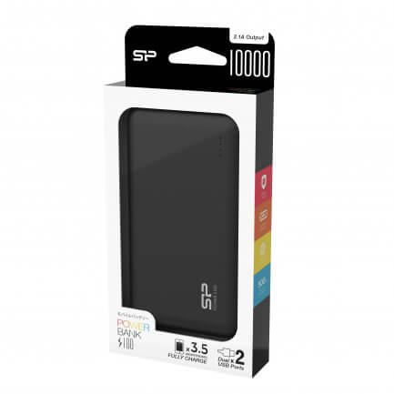 S100 powerbank