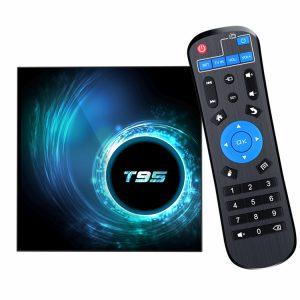 Lipa T95 H616 Tv Box
