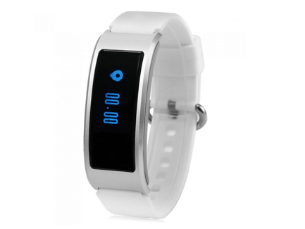 Telesto DF23 smartwatch White