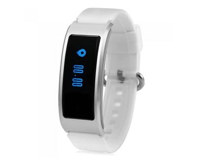 Telesto DF23 smartwatch White waterproof