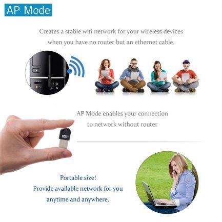 Lipa 91A1 Wifi Adapter