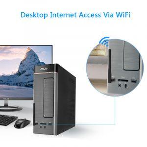 Lipa 81AE Wifi Adapter