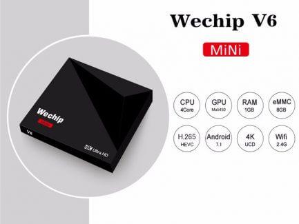 wechip V6