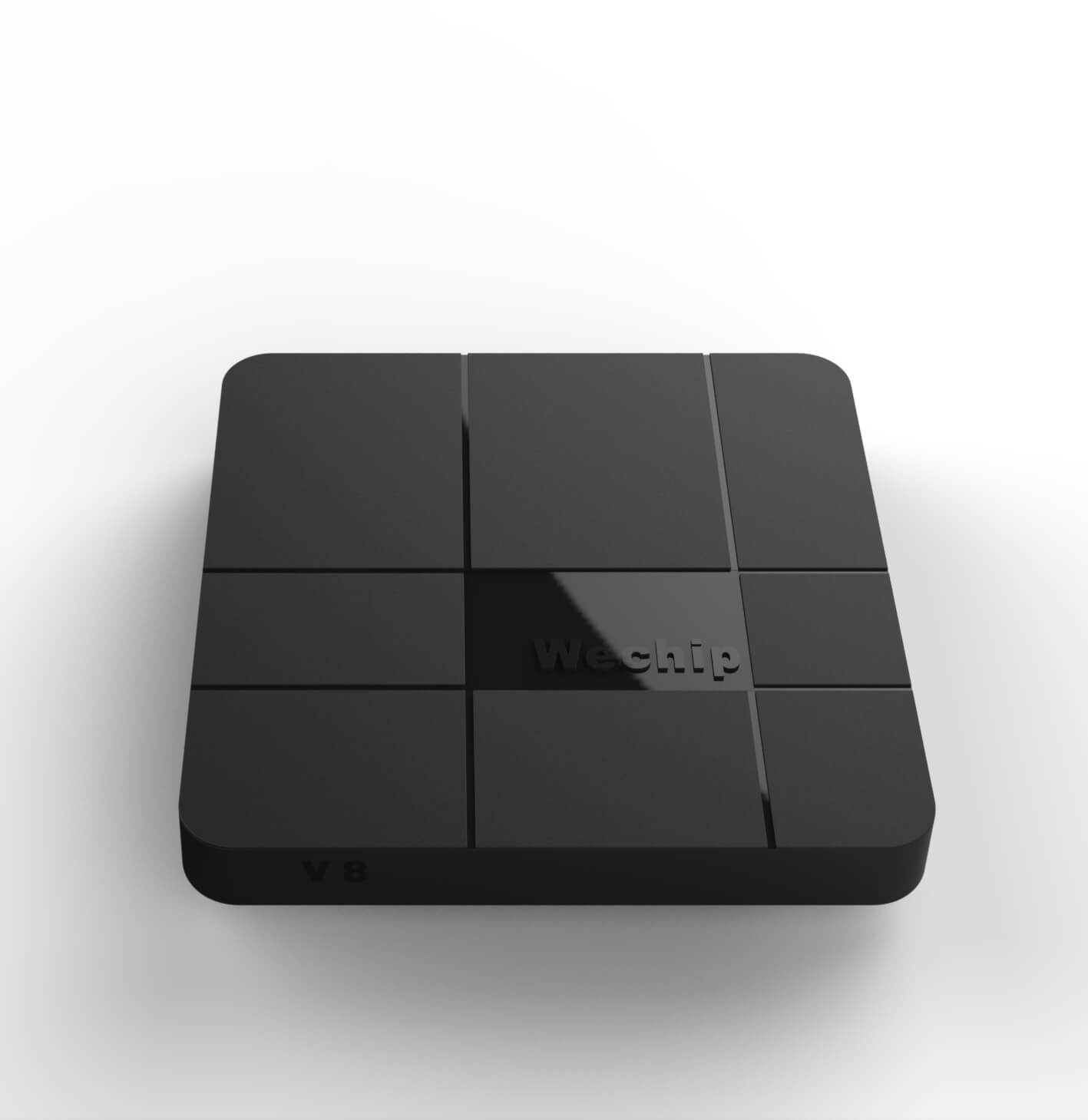 Lipa V8 Tv box