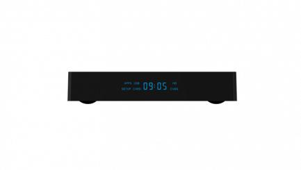 Lipa X10 Plus Tv box