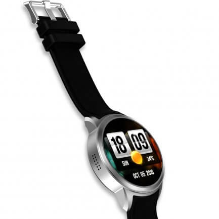 Lipa Castor Android smartwatch