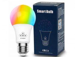 Lipa B15512 bluetooth smart lamp
