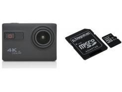 AT-45 met Kingston SD-kaart 16GB