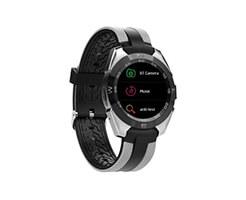 Atlas G5 smartwatch Black
