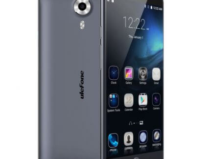 Ulefone Be Touch 3 Black