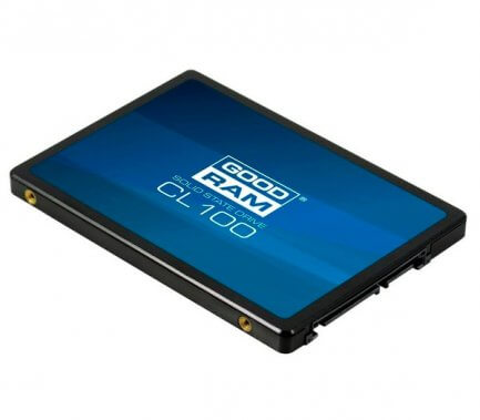 Cl100 240 GB interne SSD