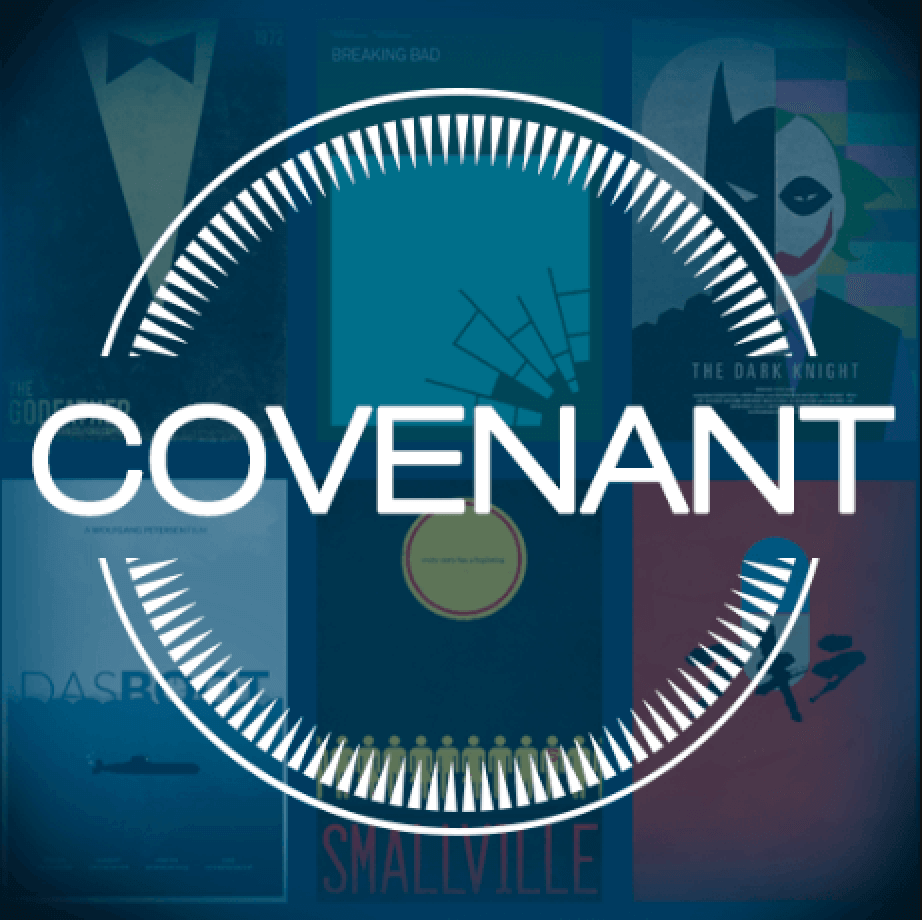 covenant op Kodi