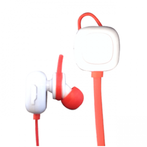 Headphone In-ear bluetooth