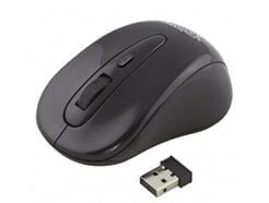EXTREME Wireless Optical Mouse 3D 2.4 GHz