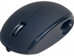 Mouse Precision 1000 dpi Blue Laser