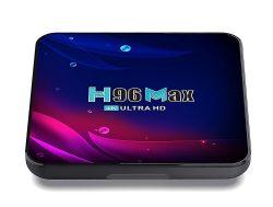 Lipa H96 Max Tv Box