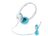 Headphone Happy Color met microfoon
