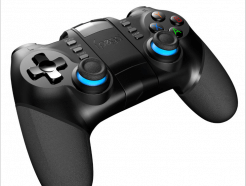 Lipa Ipega Batman bluetooth controller