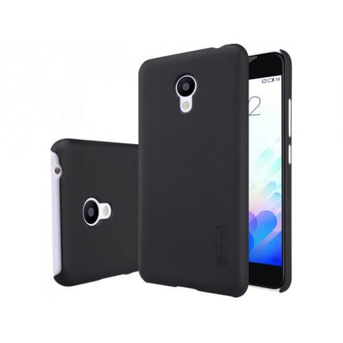 Meizu MX6 hard case black