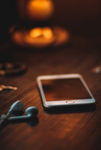 Bluetooth oordoppen