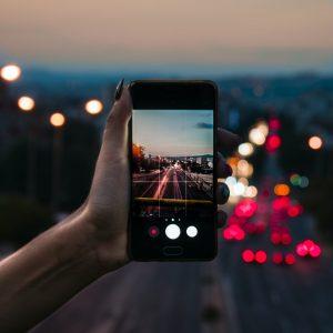 4K ip-camera