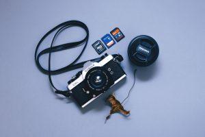 MicroSD-kaart