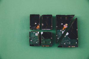 Interne SSD