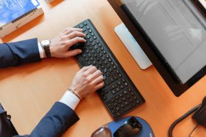 Draadloze toetsenborden