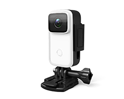 SJcam C200 4K action cam