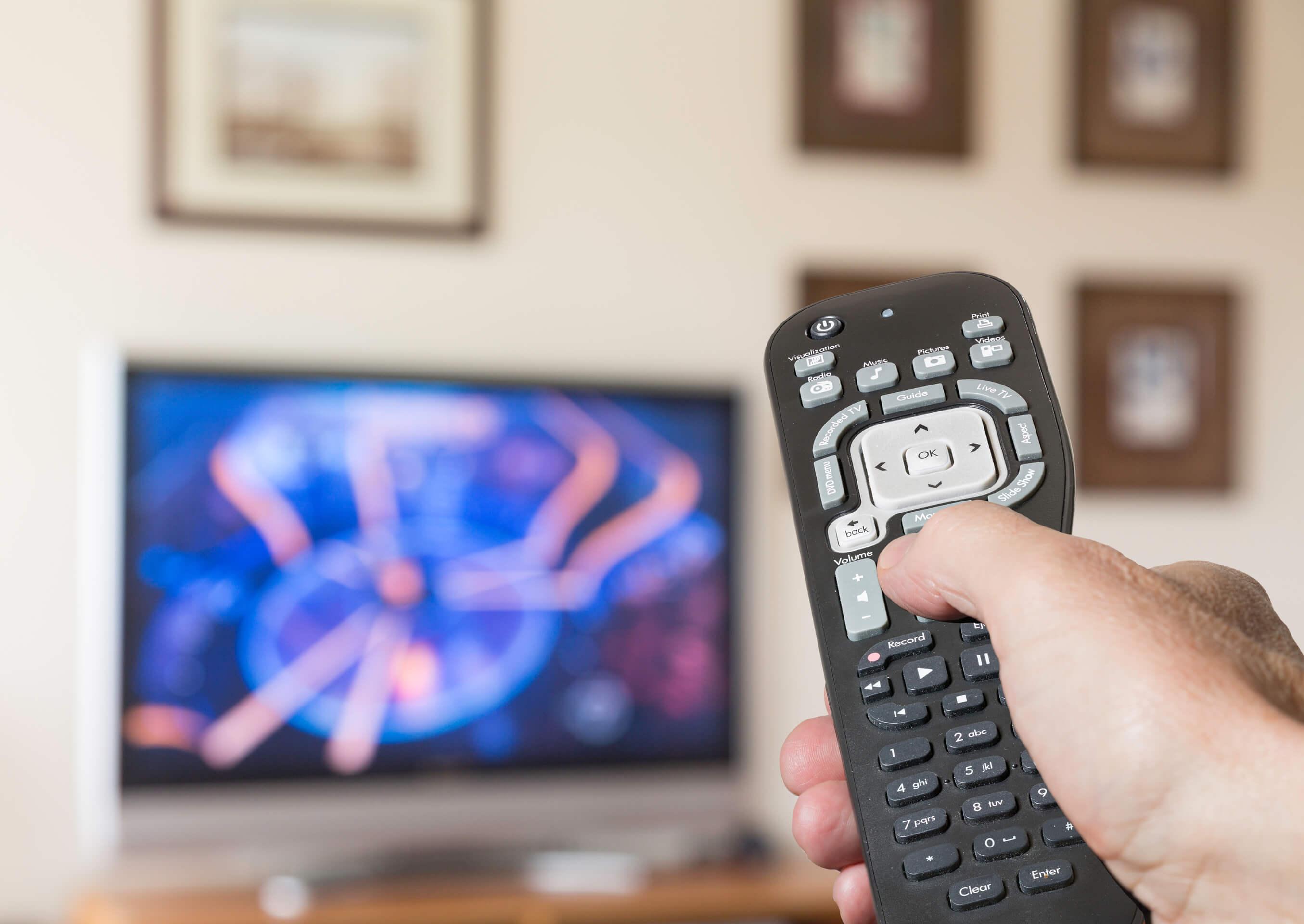 Tv Box accessoires