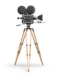 Videocamera accessoires