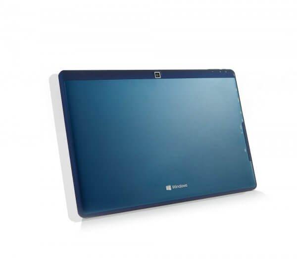 Lipa Windows 10 tablet