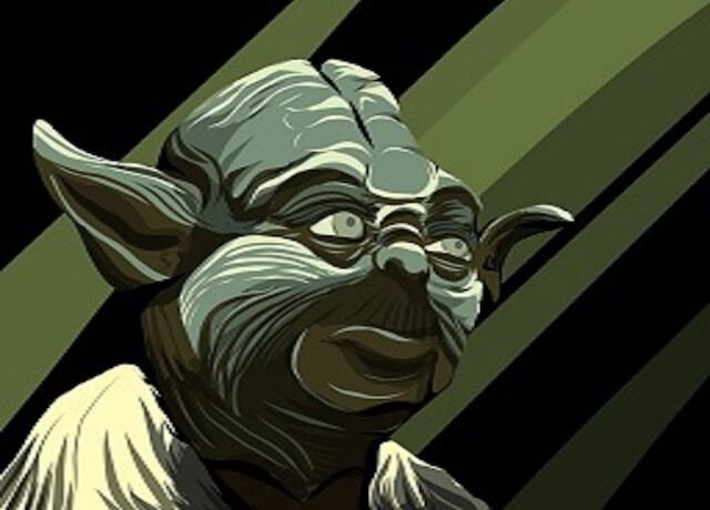 Yoda Kodi